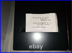 Epos Casio VX-100 Till Fast Food Restaurant Pub Touch Screen Coffee \Chip Shop