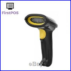 FirstPOS 12in Touch Screen EPOS POS Cash Register Till System Fancy Dress Shop