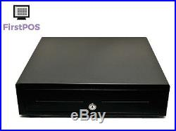 FirstPOS 17in Touch Screen EPOS POS Cash Register Till System Flower Shop