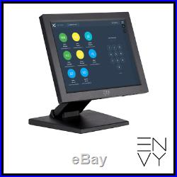 Full Touchscreen EPOS System for Hospitality POS Cash Register Till Bar Pub Cafe