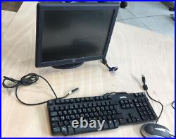 Good condition 10.1 i pad EPOS POS Cash Till System for Hospitality/retail