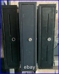 JOB LOT Touch Screen POS EPOS cash till systems printer cash register