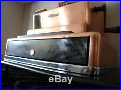 Model 21 Copper Plated National Cash Register NCR / Till