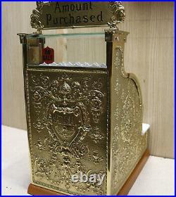 NCR 313 Anniversary edition replica cash register till 1884-1984 limited edition
