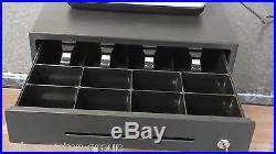 NEW CASIO SE-S400 SES400 SE S400 CASH REGISTER Till -Next day delivery