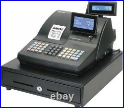NEW SAM4s Cash Register Till NR 510RB (500 Series) Single Roll Fast Delivery