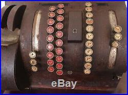 National Cash Register / Vintage Till
