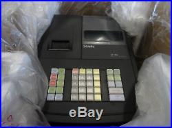 New Boxed Sam4s ER180U Cash Register Till £100 + Vat