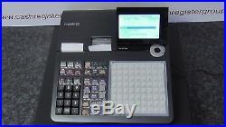 New Casio SE-C3500 SEC3500 SE C3500 Cash Register Till