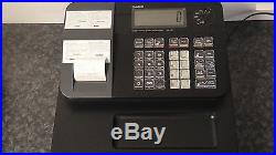 New Casio SE-G1 Cash Register Till Telephone support Optional Rolls SEG1 SE G1