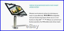 New Epos Till Android Tablet or IPad Cash Register Retail Restaurant etc