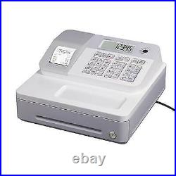 New & Sealed Casio SE-G1 Till Cash Register Electronic In 5 Colors FREE 20 ROLLS