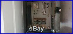 Old Vintage 1950s Gross Cash Register Till