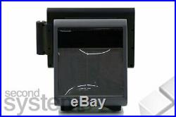 Panasonic JS-950WS 12 Touchscreen PC till / Cash Register System Windows XP