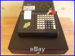 ## Reduced To Clear ## £25 Off # Easy To Use Samsung 4s Cash Register Shop Till