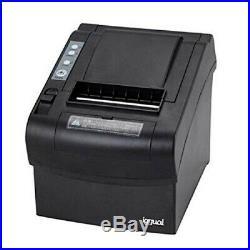 Restaurant bar takeaway point of sale pos epos till system cash register receipt