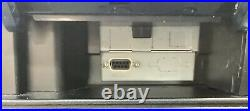 SAM4S ER-260B Electronic Cash Register With Till Rolls And Free P&P