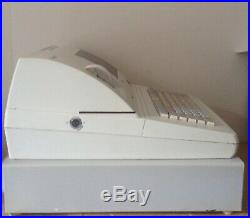 SAM4S ER-5140 Electronic Cash Register With 12 X Till Rolls And Free P&P