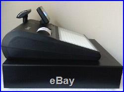 SAM4S ER-940 Smart Cash Register + Brand New Wet Cover And Till Rolls Free P&P