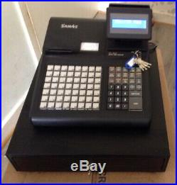 SAM4S ER-945 Smart Series Cash Register With Till Rolls And Free P&P