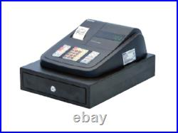 SAM4s Cash Register ER180US New Style Small Till with Small drawer