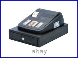 SAM4s Cash Register Till ER180UL Brand New Date & Time Set Up Free of Charge
