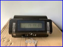 SAM4s ER-230B Portable Cash Register Complete With Till Rolls And Cash Draw