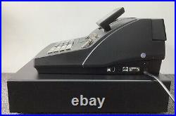 SAM4s NR-510RB Electronic Cash Register With A Box Of Till Rolls And Free P&P