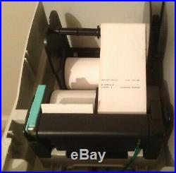 Sam4S ER-420M Electronic Cash Register With Thermal Till Rolls Complete Free P&P