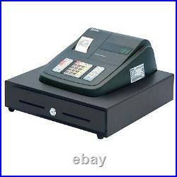Sam4s ER180-UL Retail Cash Register Till with Large Drawer (4 note/8 coin)
