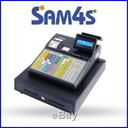 Sam4s Er-940 Pub Cafe Nightclub Cash Register Er940 Till Er 940 Cash Till (z4)