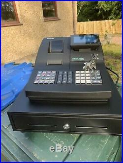 Sam4s NR510RB (510R) Cash Register Till