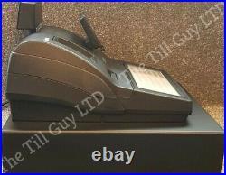 Sam4s Nr-510b Cash Register, Fully Refurbished Till, Free Till Roll & Uk P&p