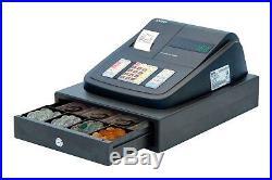 Seconds Sam4s ER-180 180UL 180US Cash Register Shop Till. 2 sizes