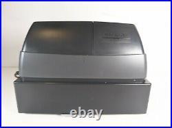 Sharp XE-A102B Electronic Cash Register Shop Till