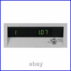 Sharp XE-A107-WH Cash Register Programmable Shop Cafe Hairdresser Till OPEN BOX