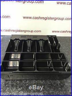 Sharp XE-A307 Cash register Brand New XEA307 X-EA307 Tills Epos 1 Year warranty
