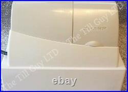 Sharp Xe-a101 Cash Register, Fully Refurbished, Free Till Rolls, Free Uk P&p