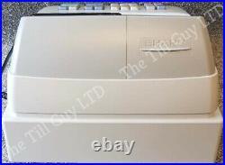 Sharp Xe-a102 Cash Register Till Slight Use Fast & Free Uk Delivery