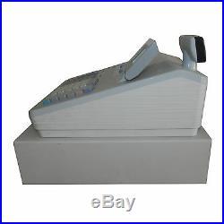 Sharp Xe-a307 Cash Register Xea307 Till Sharp Xe-a307 + Barcode Scanner (z4)