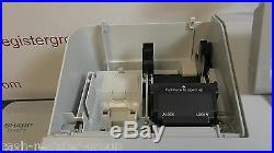 Sharp xe-a217 cash register till Epos for Pubs bars Restaurant takeaway Cafe