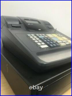 TOSHIBA TEC Electronic Cash Register Till MA-600 EPOS 230 V 50/60 Hz 0.3 A