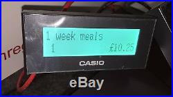 Touchscreen EPOS Cash Register Till System CONVIENCE SHOP NO ONGOING CHARGES