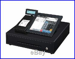 Touchscreen EPOS Cash Register Till System E-Cig Vape Stores NO ONGOING CHARGES