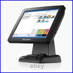 Touchscreen EPOS POS Cash Register Till System for Retail / Hospitality