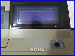 Uniwell Electric Cash Till Register