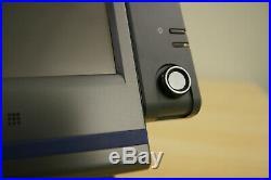 Used Casio QT 6000 QT6000 Epos Cash Register TouchScreen Till Food Pub Club