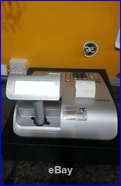 Used Casio SE S400 Cash Register EPOS System Till