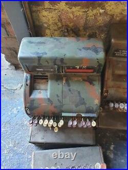 Vintage Cash Register Tills
