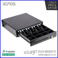 XEPOS 12 Touchscreen POS EPOS Cash Register Till System For Pound Shop